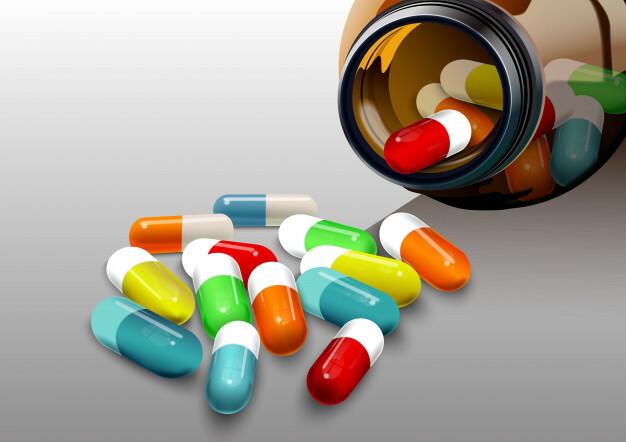 Farmacologia en el siglo XVlll