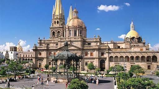 Fundación del Valle de Atemajac (Guadalajara)