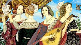CREATIVOS-HISTORIA DE LA MUSICA. Laura Valentina Molina Sanchez, 11a. timeline