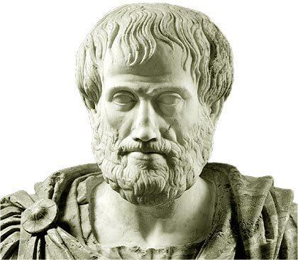 Aristóteles (384 a.C.-322a.C)
