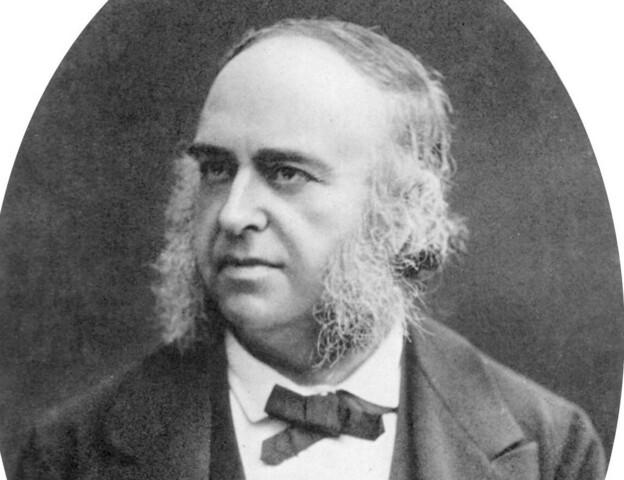Paul Broca 1824-1880