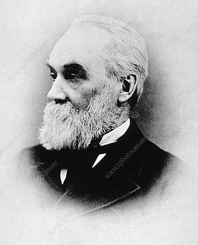 John Hughlings-Jackson 1835-1911