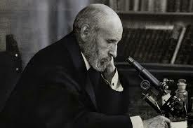 Santiago Ramón y Cajal  1852- 1934