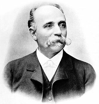 Camilo Golgi 1853-1926
