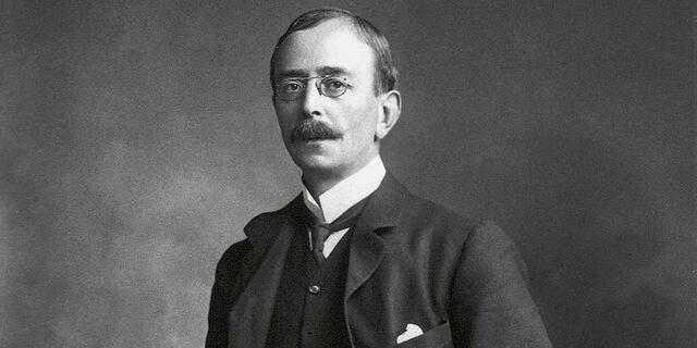 Charles Scott Sherrington 1857-1952