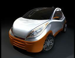 Automóvil Ecovía. Oscar Salinas