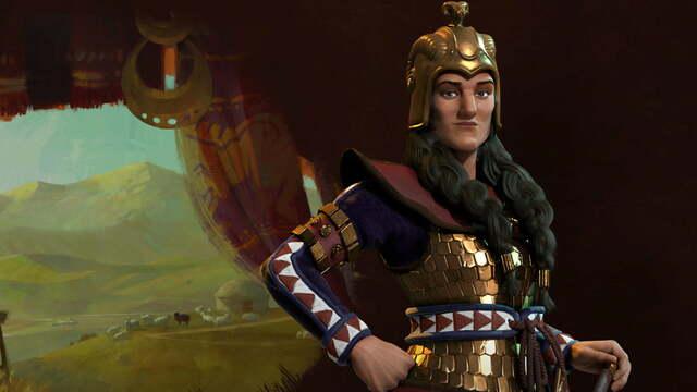 Reina Tomiris