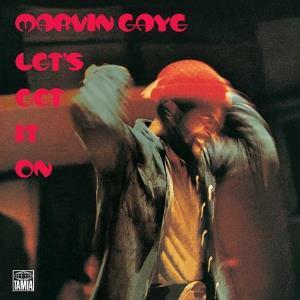 """Marvin Gaye's """"Let's Get it On"""" is released"""