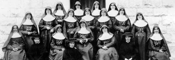 Establishment of the Sisters of St Joseph