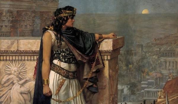 Septimia Zenobia