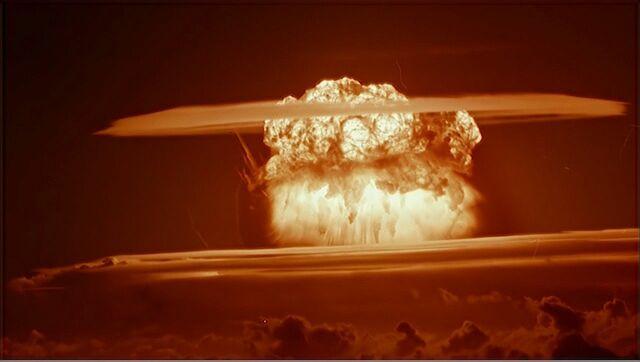 Bomba de Nitrógeno