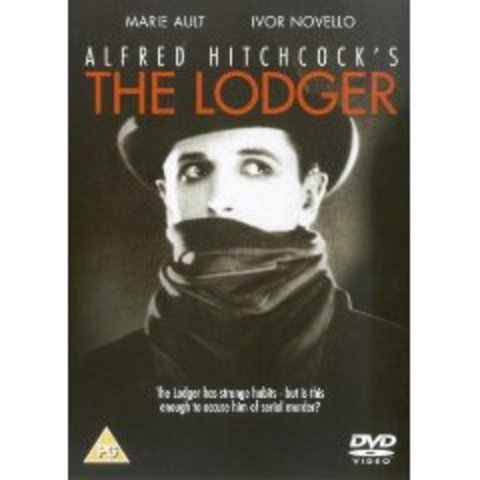 The Lodger: A Story of the London Fog