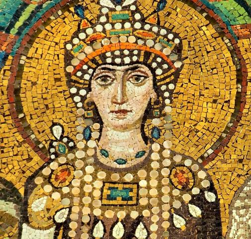 Emperatriz Teodora