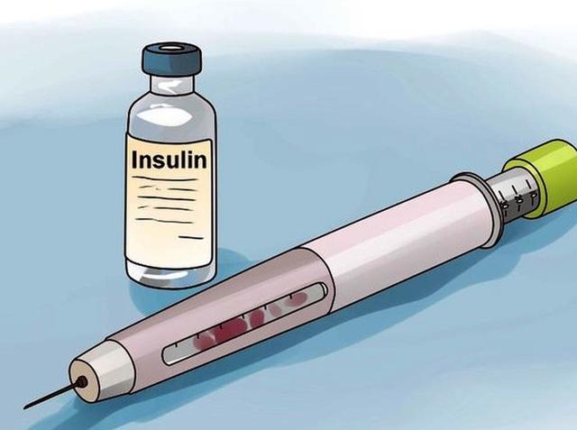 Primera producción de Insulina