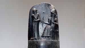 Código de Hammurabi.