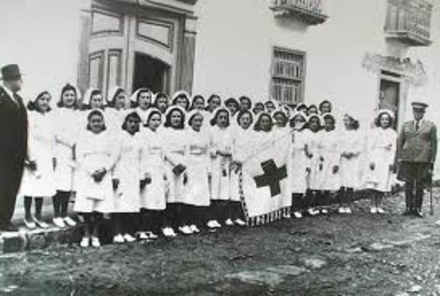 Auxiliares de Cirujano