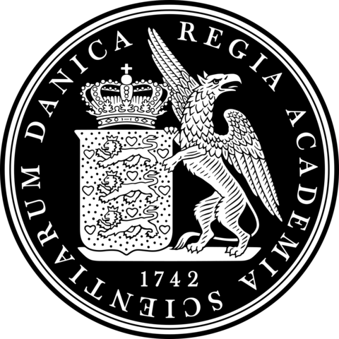 Royal Danish Academy of Science Award