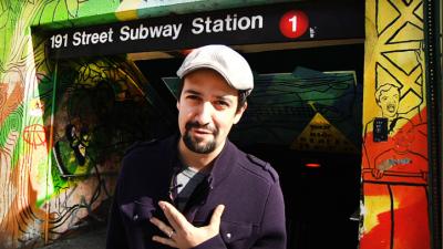 Alexandro: Umzug nach New York