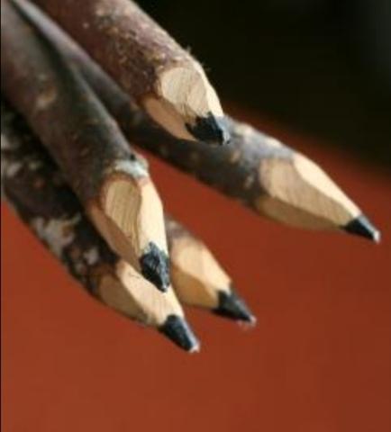 El bolígrafo que hoy conocemos