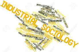 Inicio de la sociología industrial