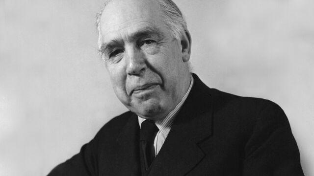 Niels Bohr Death