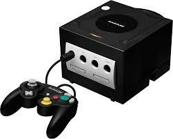 The Nintendo Game Cube was launched