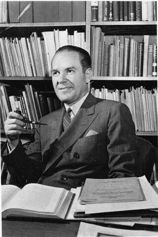 Dr. Ross A. McFarland