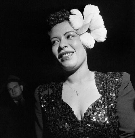 "Billie Holiday - ""Strange Fruit"""