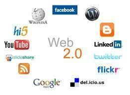 La web 2.0,