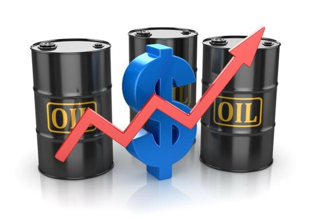 El precio del petróleo llega a un máximo histórico