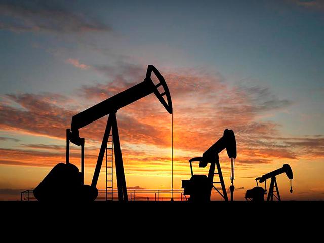 Explotación de yacimientos petroleros