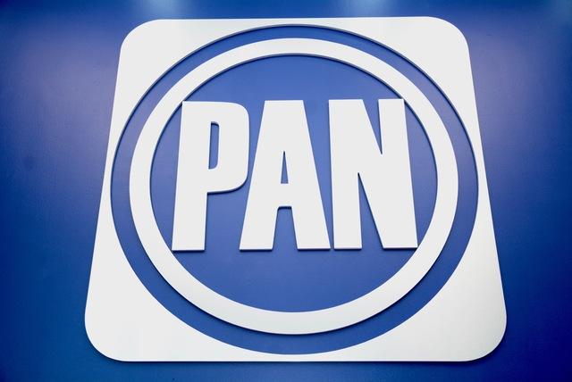 Negociación política del PAN.
