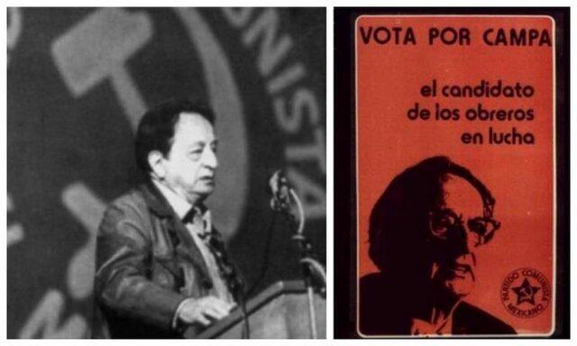 Alianza del Partido Comunista.