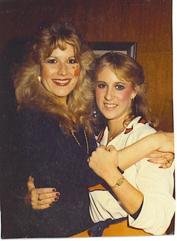 Kathy Graduates from Auburn
