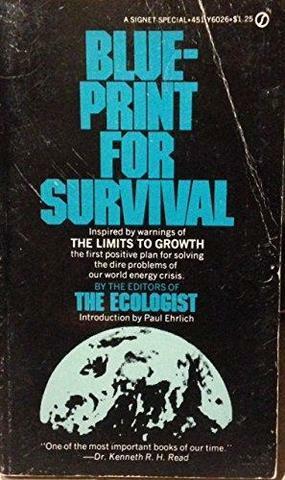 Blueprint for Survival