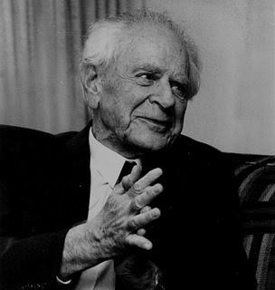 Conjeturas y Refutaciones: El crecimiento del conocimiento científico de Karl Popper