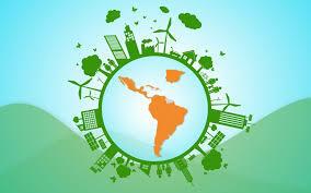 primera aparición del termino  desarrollo sostenible