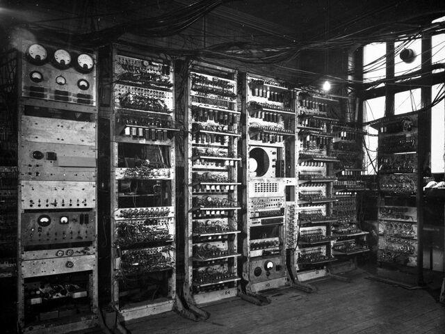 Primer Software Ejecutado en Memoria