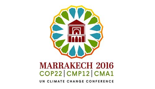 COP 22: Se redactó la Proclamación de Acción de Marrakech