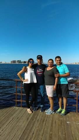 Vacaciones a Puerto Peñasco