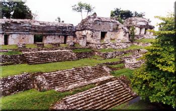 Abandono tierras bajas del centro de Yucatán