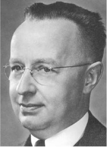 Nace Walter A. Shewhart