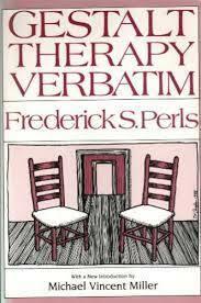 Se creo el libro de Gestalt Therapy marcando nuevas practicas