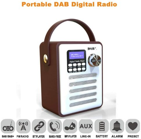 DA3 Radio Digital