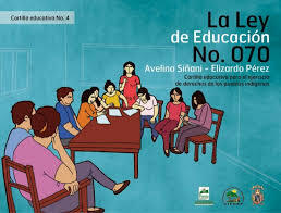 Discapacidad y Ley de Educación Avelino Siñani-Elizardo Perez