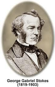 George G. Stokes