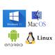 Tipos de sitemas operativos