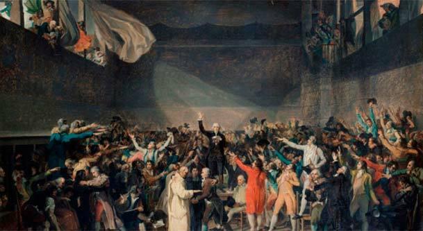 La Monarquia Constitucional