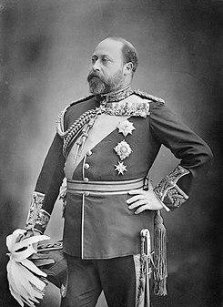 Eduardo VII del Reino Unido