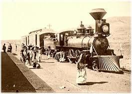 Línea ferroviaria